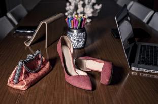Quiz moda: la scarpa giusta