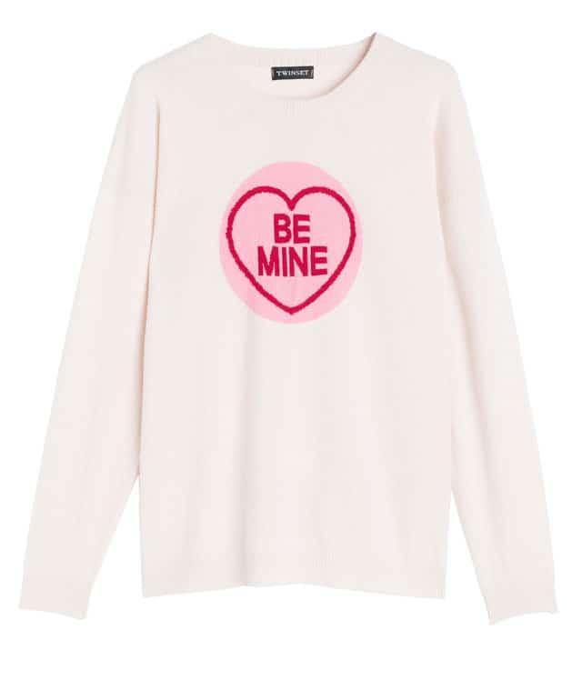 Twinset Milano presenta le nuove maglie