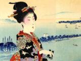 """A Palazzo Alberganti la mostra """"Giappone. Storie d'amore e guerra."""""""