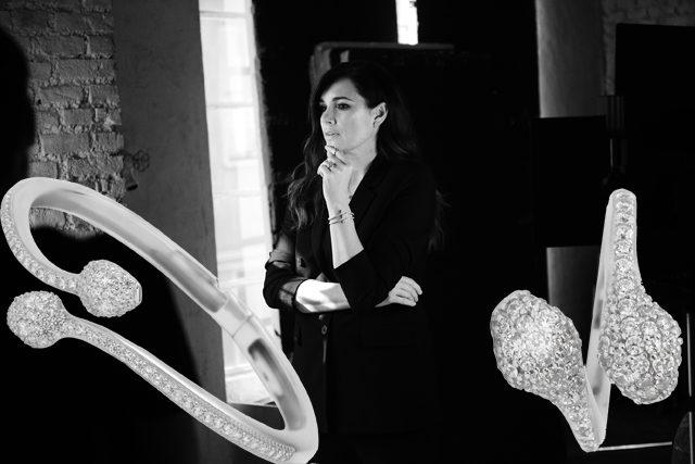 I gioielli Diamonique by Alena Seredova