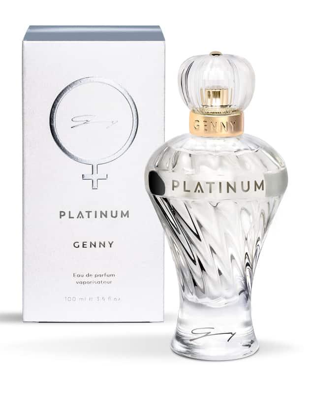 Genny lancia Genny Platinum