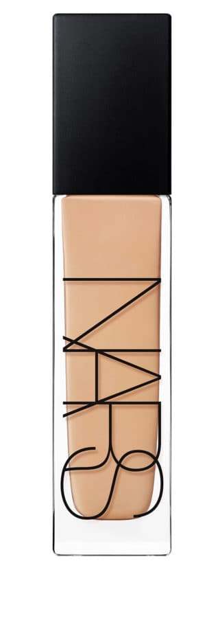 NARS Vallauris Natural Radiant Longwear Foundation - € 45