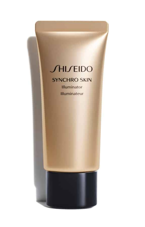 SHISEIDO SYNCHRO SKIN ILLUMINATOR PURE GOLD-€ 38