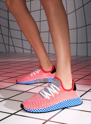 Deerupt by adidas