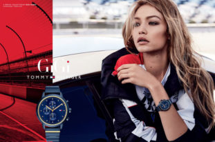 Special Collection GiGi Hadid