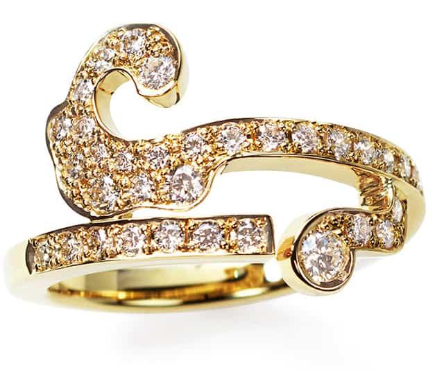 Lupita Nyong'o brilla con NIWAKA Jewels
