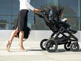 Mondo Mamma: anche il passeggino è fashion