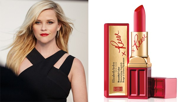 Elizabeth Arden & Reese Witherspoon