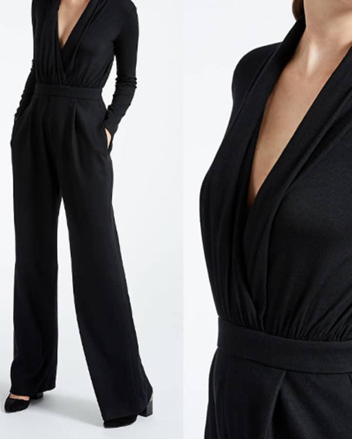 cheap for discount 22991 8bc1a Le tute intere vestono le serate più glamour - SFILATE