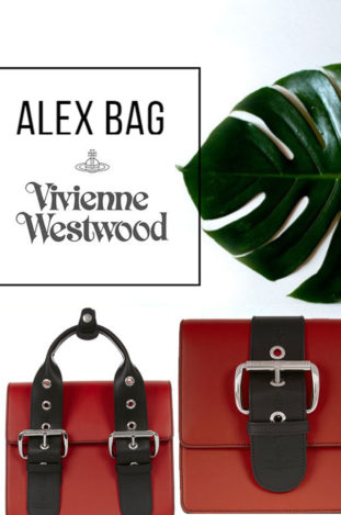 Alex Bag by Vivienne Westwood
