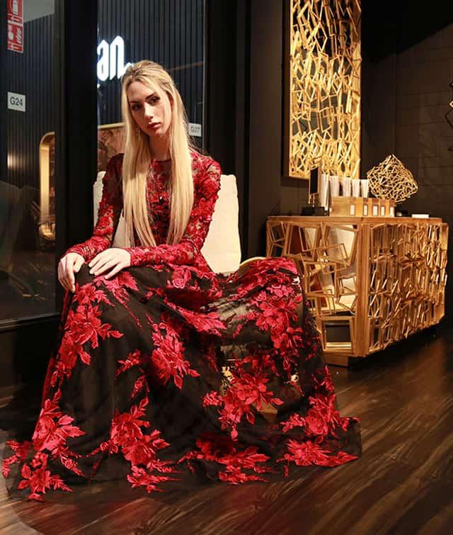 BAGDLEY MISCHKA HOME unisce alta moda e design.