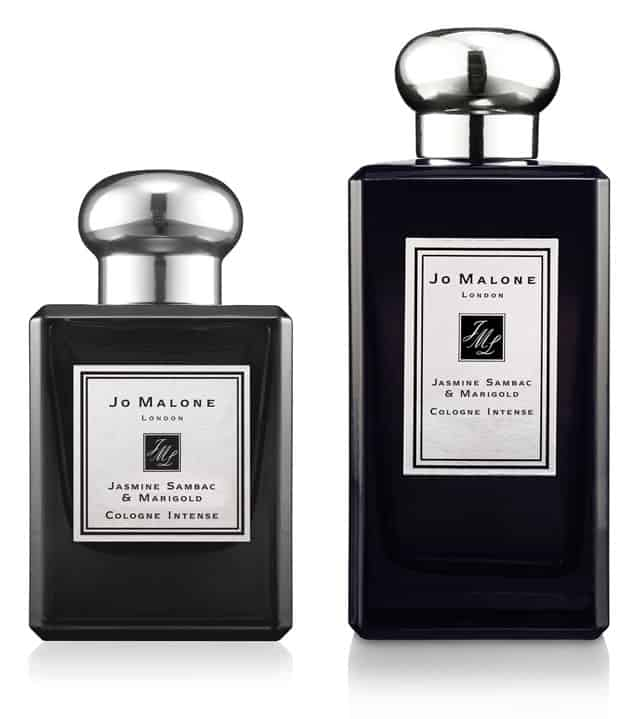 JO MALONE LONDON JASMINE SAMBAC & MARIGOLD Cologne Intense 50 ml € 86.