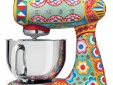 D&G porta un tocco fashion in cucina