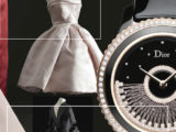 Dior Grand Bal roadshow: appuntamento in via Montenapoleone 12