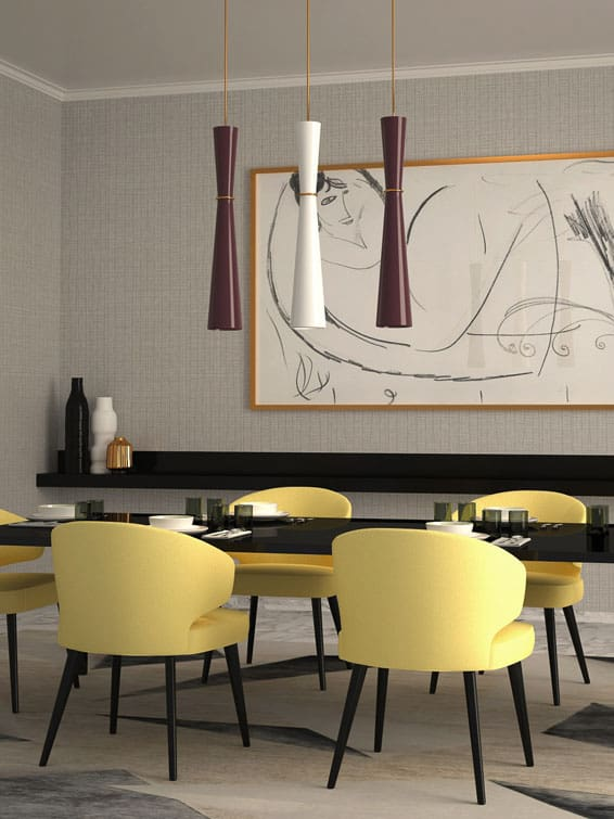 GIGI LAMP design Attilio Ladina, Luca Alessandro Amendola e Gianluca Geroli