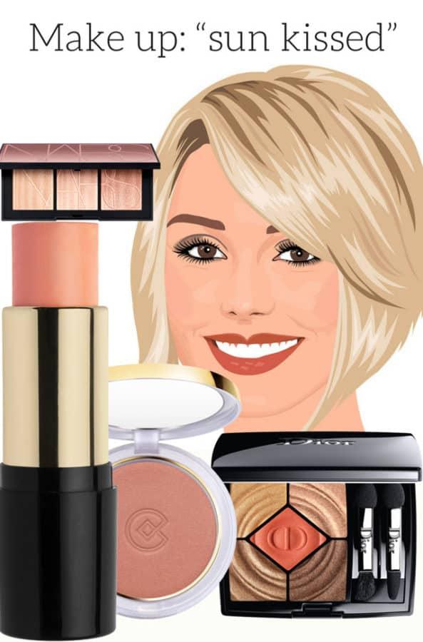 Trucco: il make up per la primavera
