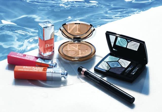 Dior Make-up - 2018
