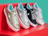 Sneaker Mania: Converse X Chiara Ferragni Collection