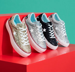 Converse X Chiara Ferragni Collection