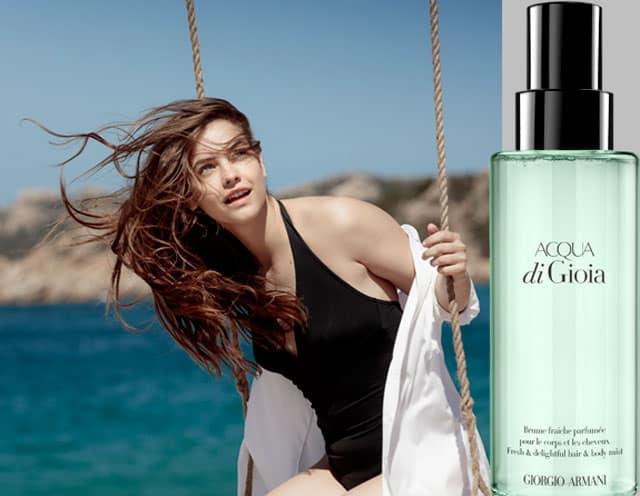 Giorgio Armani Beauty - Acqua di Gioia Hair & Body Mist