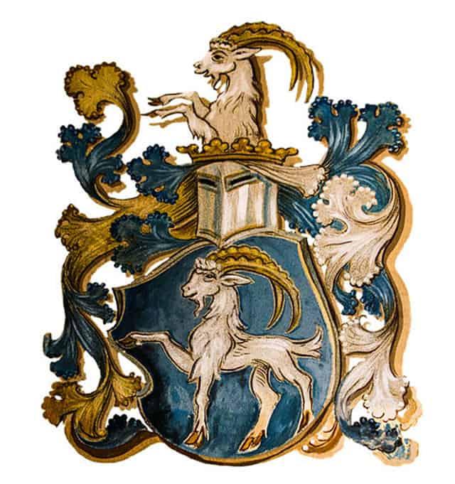 Capricorno segno zodiacale