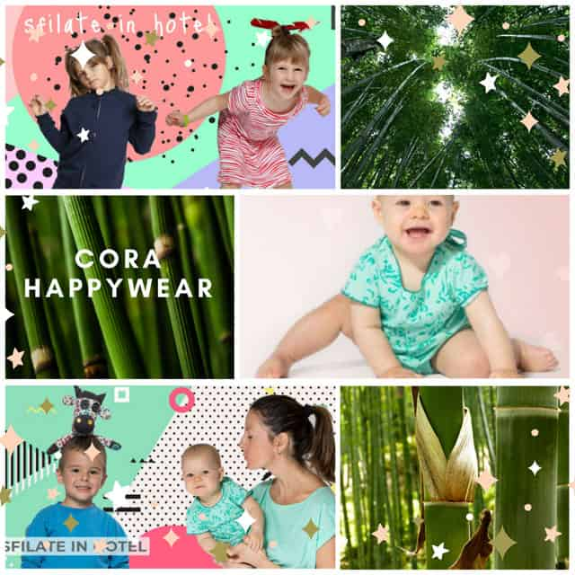 Le novità di Cora Happywear