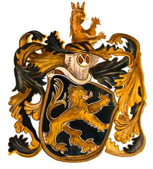Il segno zodiacale del Leone