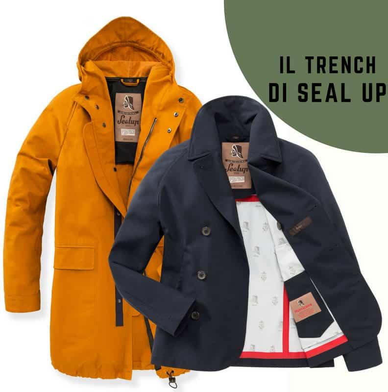 Seal Up - PE 2019