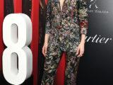 Cate Blanchett in Missoni alla prima di Ocean's 8
