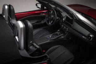 La Mazda MX-5 Limited Edition