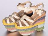 Rainbow Future, la scarpa sostenibile di Salvatore Ferragamo