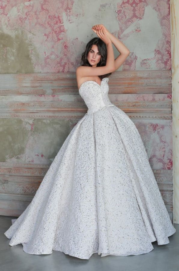 Antonio Riva - abiti da sposa