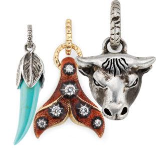 La collezione Fine Jewelry di Gucci