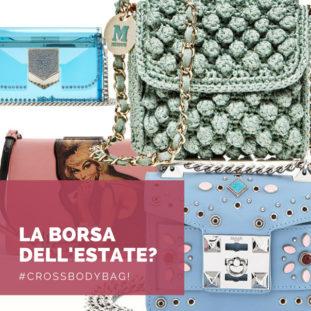la crossbody bag!