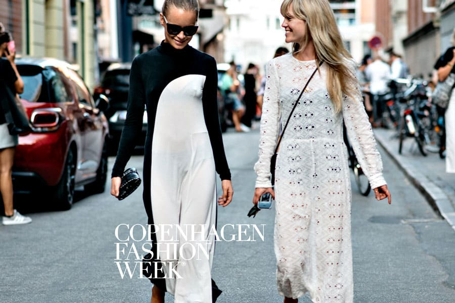 Copenhagen Fashion Week 2018