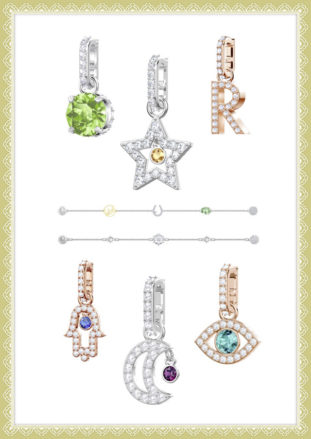la Swarovski Remix Collection - 2018