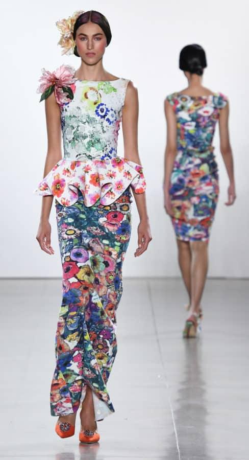 Chiara Boni La Petite Robe - PE 2019
