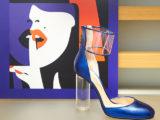 Mario Valentino - shoes - ss 2019
