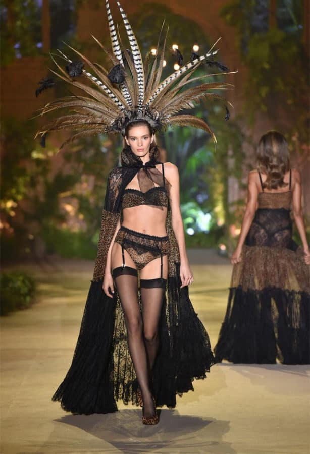 Intimissimi - The Enchanted Forest