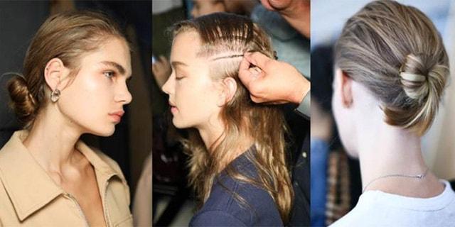 capelli - Tendenze NYFW