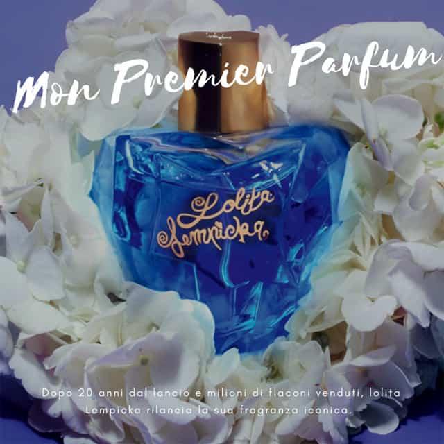 Mon Premier Parfum di Lolita Lempicka
