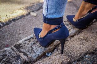 scarpe donna col tacco autunno-inverno 2019