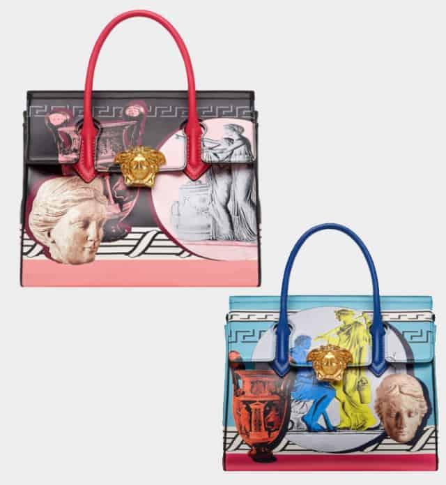 Versace Pop Magna Grecia