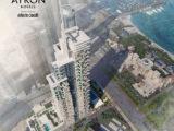 Dubai: Roberto Cavalli firma gli interni degli Hotel AYKON