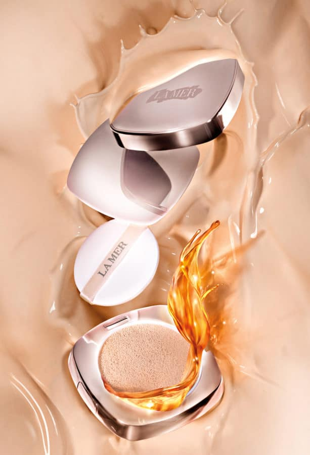La Mer - LUMINOUS LIFTING CUSHION FOUNDATION SPF 20