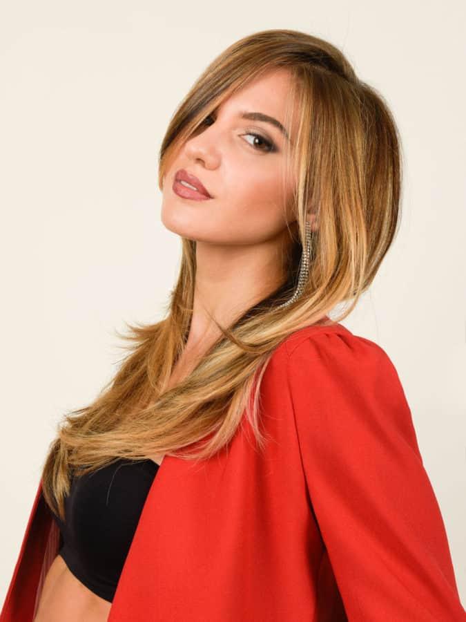 Giorgia Pellicciari Miss Starlight