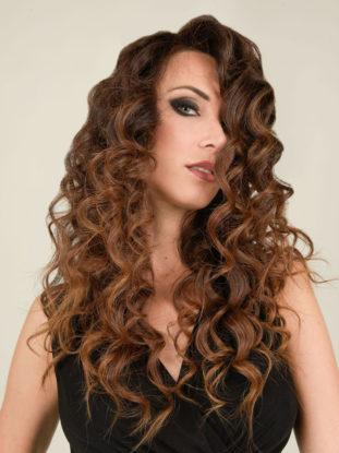Miss Degradè Emma Dalla Benetta