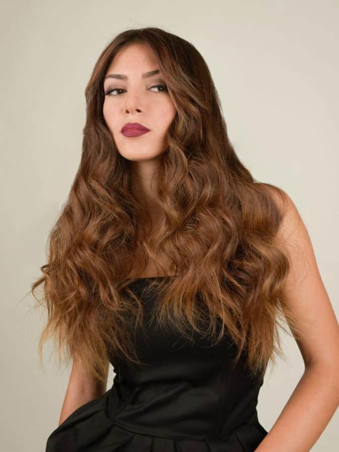Miss Punte Aria Mayla Fiorucci
