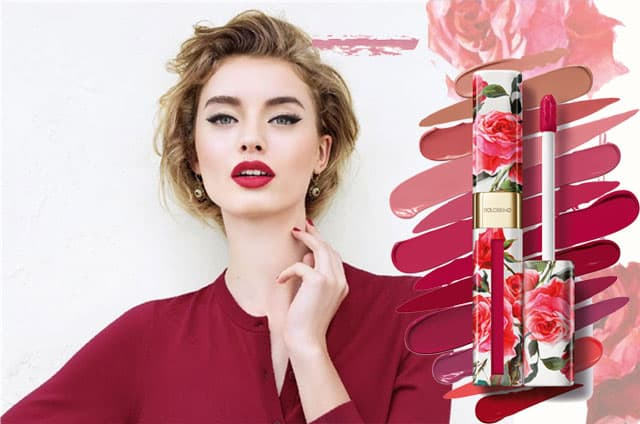 Dolcissimo - Dolce&Gabbana Beauty