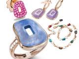 Puzzle, forme e colore per i gioielli Mattioli